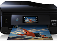 Epson XP-860 Printer Driver Download Free