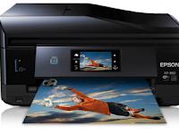Epson XP-860 Driver Free Download
