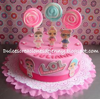 Dulces Creaciones De Jenny Cupcakes En Bogot 225 Infantiles