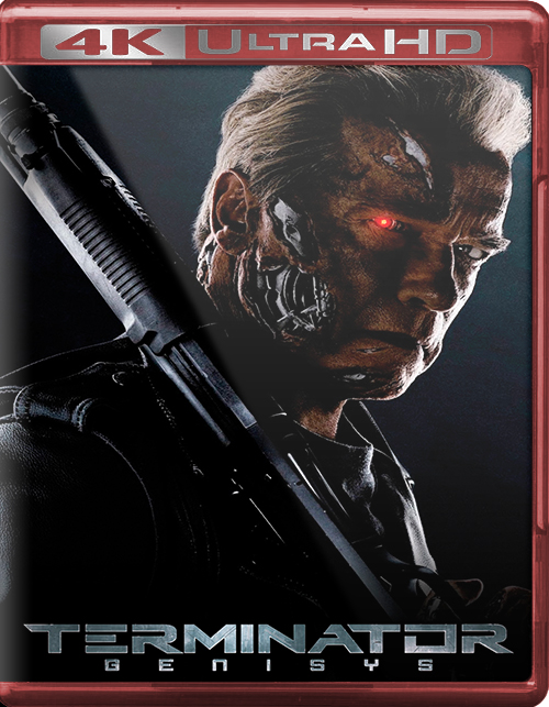 Terminator Genisys [2015] [UHD] [2160p] [Español]