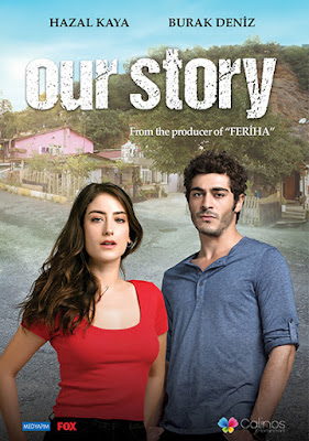 Our Story S01 Hindi Dubbed Complete WEB Series 720p x265 HEVC [E70]