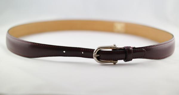 ceinture burberry accessoires vintage