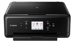 Canon Pixma TS6050 Driver Download - Windows - Mac - Linux
