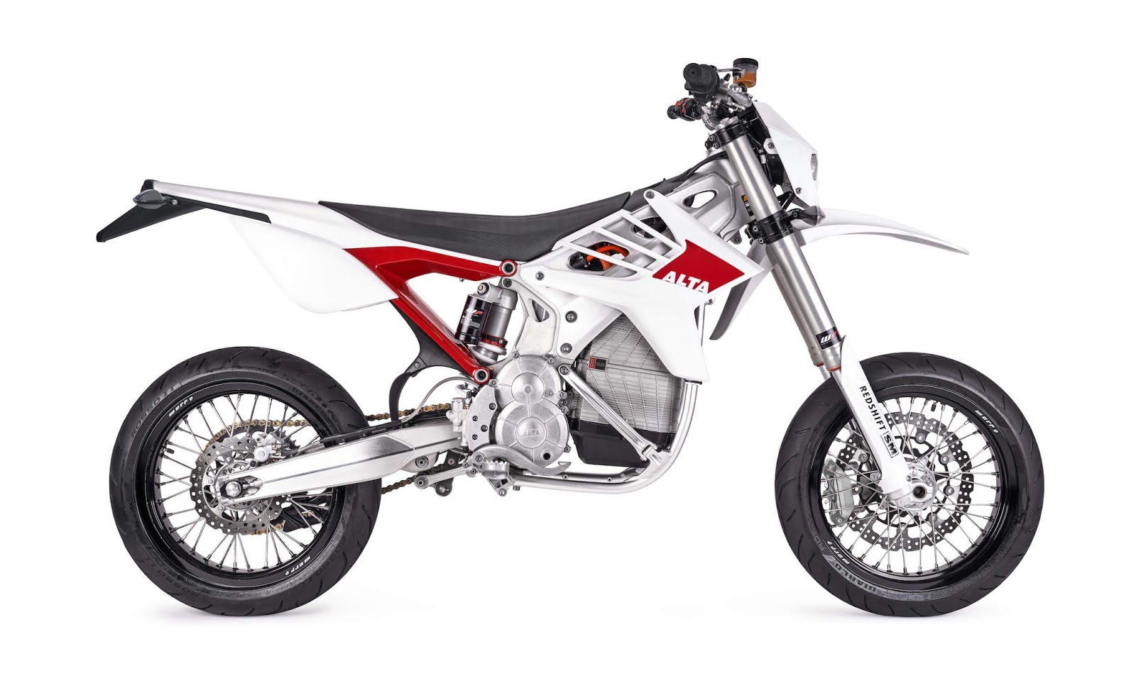 A Few Electric Motorcycles To Check Out