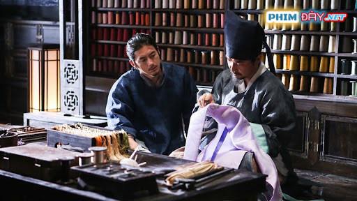 Thợ May Hoàng Gia - The Royal Tailor (2014)