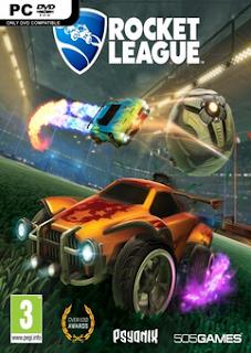 Download Rocket League Triton PC Full Version Gratis