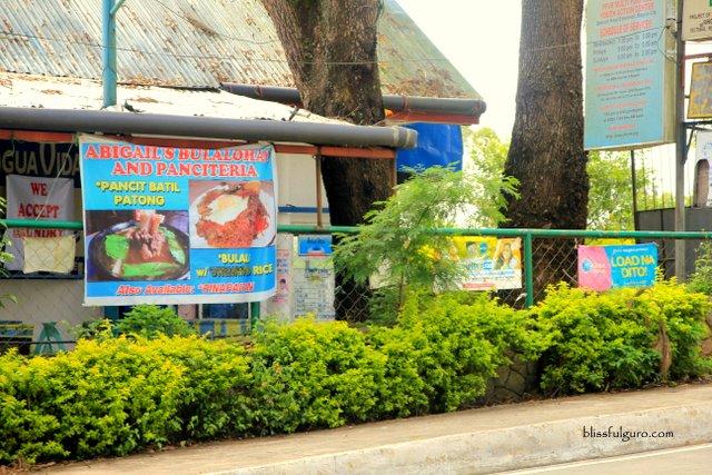 Pancit Batil Patong Baguio Blog