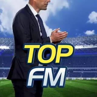 Game Manager Sepak Bola Terbaik Android dan IOS - Top FM