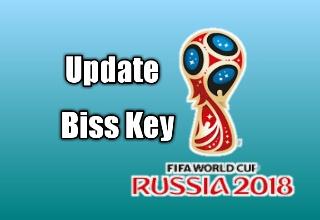 Biss Key Babak Final Piala Dunia 2018 Russia
