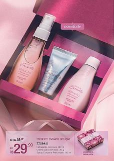 Kits Avon Dia das Mães 2017