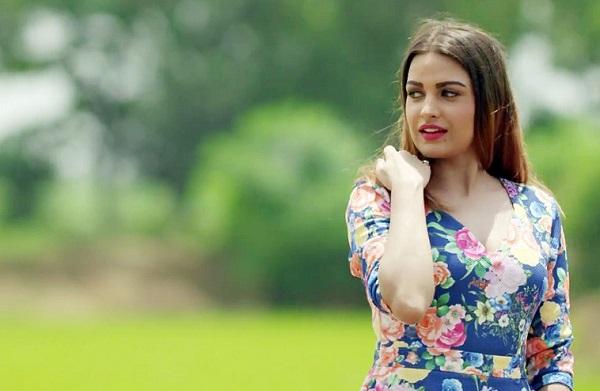 Mann Bharrya B Praak Jaani Himanshi Khurana Arvindr Khaira Latest Punjabi Song 2017