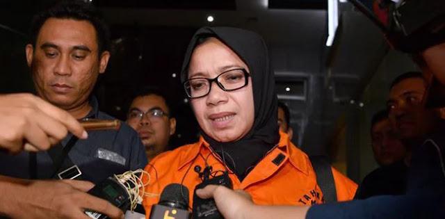 Tersangka: Suap Pembangunan PLTU Riau-1 Perintah Ketum Golkar