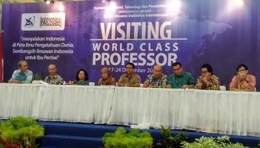 Apa yang Harus Dilakukan Ilmuwan Indonesia untuk Menulis Jurnal Internasional?