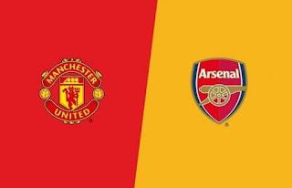 مباشر مشاهدة مباراة مانشستر يونايتد وارسنال بث مباشر 29-4-2018 الدوري الانجليزي يوتيوب بدون تقطيع
