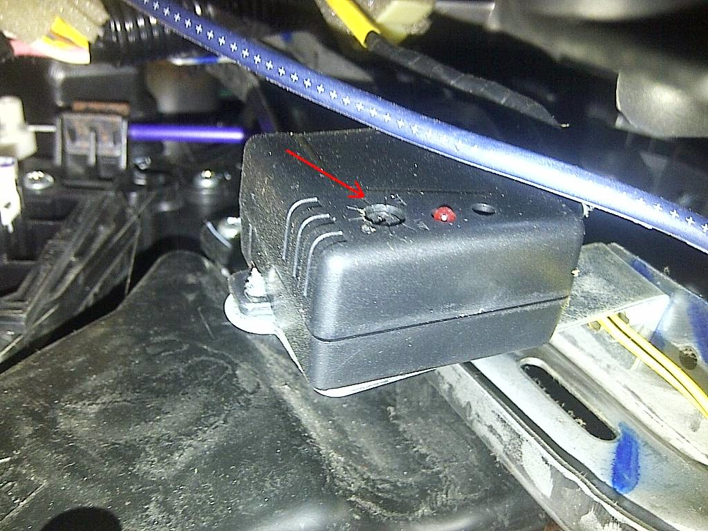 Cara Setting Alarm Grand New Avanza Toyota All Yaris Trd Sportivo Diy Setel Sensitiv Sensor Getar Nissan