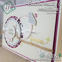 Stampin Up UK Eastern Beauty and Medallions Jay Mitosu Shop Stampinup SU Online 3