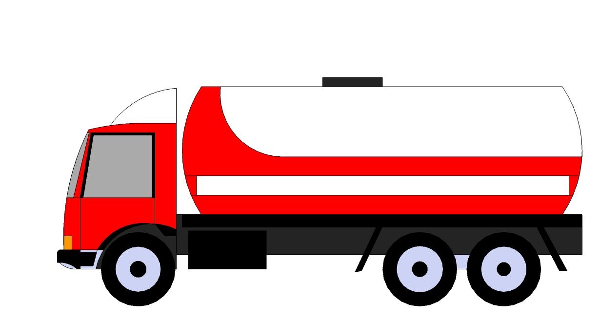 Kumpulan Gambar Sketsa Truck