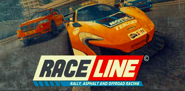 Download Raceline Mod Apk Offline Terbaru (Unlimited Money)