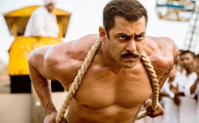 sultan china box office report