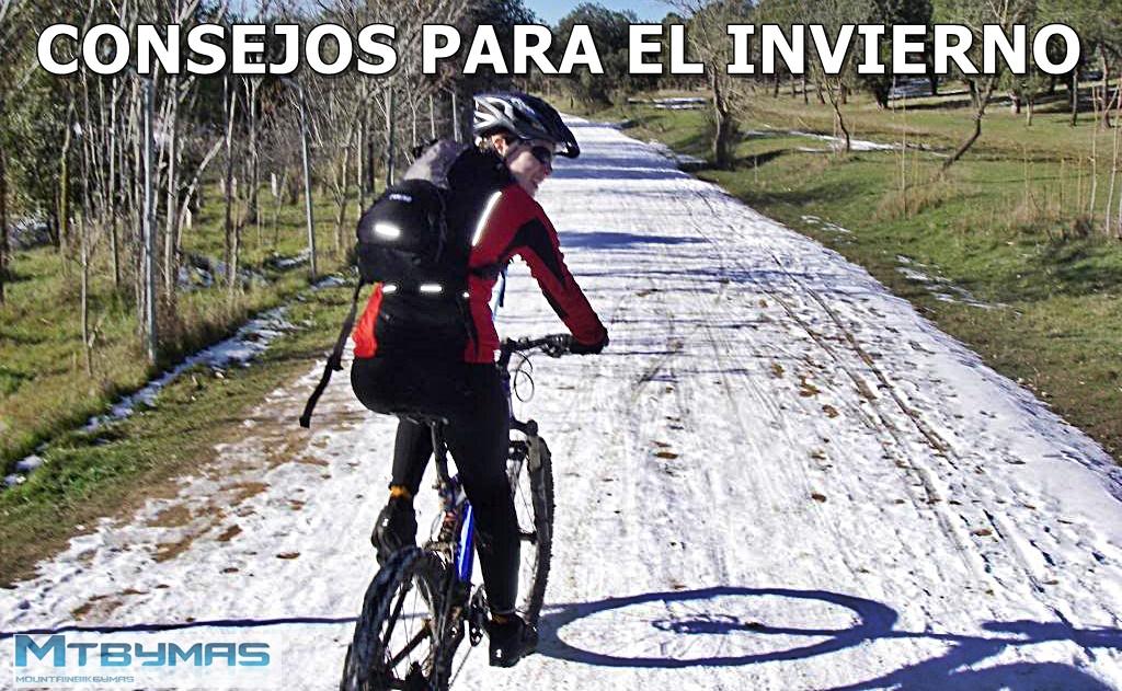 4faa4ef778 El invierno es la época del año mas dura para los ciclistas, pues a lo ya  duro de nuestro deporte se añaden las inclemencias meteorológicas para  complicarlo ...