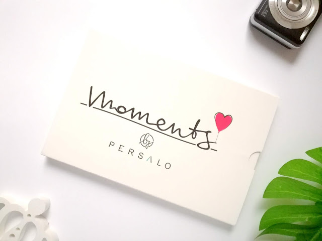 Stop the moments by PERSALO