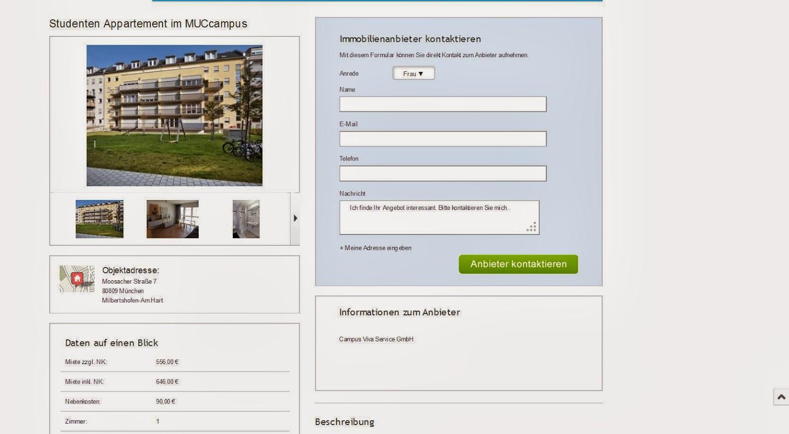 Hotel Munchen Milbertshofen
