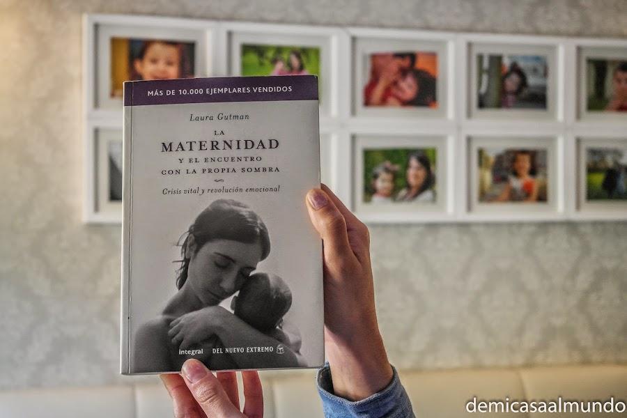 la maternidad y el encuentro laura gutman libro