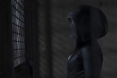 Watchmen 2019 Series Regina King Image 1