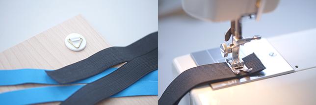 Ynas Design Blog | DIY Klemmboard | Anleitung