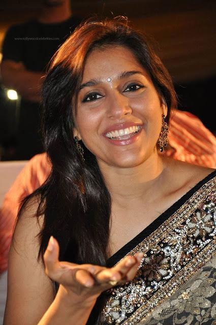Rashmi Gautam Harassed By Mega Fans