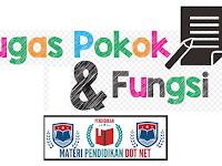 Download Tupoksi ( Tugas Pokok dan Fungsi ) Kepala Sekolah Terbaru Tahun 2018/2019