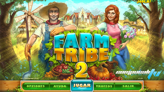 Farm Tribe 2 PC Full Español