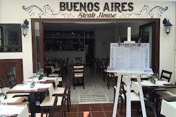 Stay-at-Home Orders Lead to Changes at Argentina's Steakhouses
