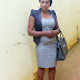 This Ugandan woman was suspended for wearing a 'tight' dress to work