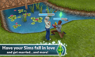 the sims 4 apk mod free download