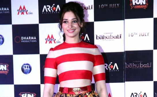 Tamanna Bhatia Biography, Height-Weight, Age, Boyfriend