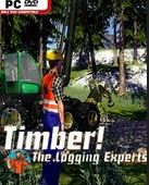 Timber! The Logging Experts PC Full