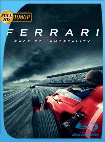 Ferrari: Race to Immortality (2017) HD [1080p] Latino [GoogleDrive] SilvestreHD