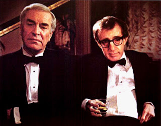 Crimes and Misdemeanors 1989 Woody Allen Martin Landau
