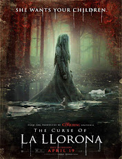pelicula La Leyenda de la Llorona (The Curse of La Llorona) (2019)