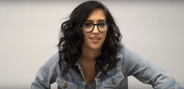 Estrellas para adultos hablan de sus películas de superhéroes