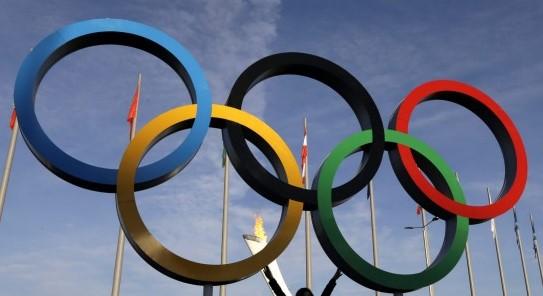 rio summer olympics opening ceremony logo