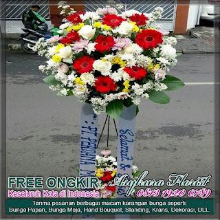 toko bunga di Cikarang