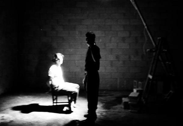 اگاهی شاپور نه به زندان نه به اعدام: احضار دو زندانی به آگاهی شاپور ...