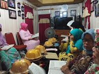 Penyuluh Agama di Kep. Selayar Beri Bimbingan Tajwid Dor to Dor