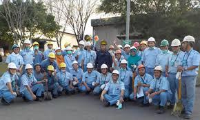 Lowongan Kerja PT Asian Isuzu Casting Center