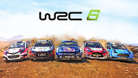 Download WRC 6 FIA World Rally Championship PC Single Link