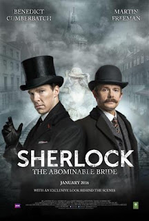 Download Movie Terbaru Sherlock: The Abominable Bride (2016) Bluray 720p