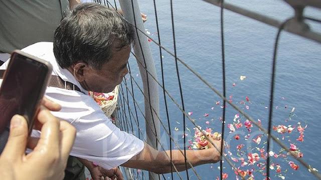 Keluarga Korban Lion Air Heran Temuan KNKT Tak Bisa Dipakai Menggugat