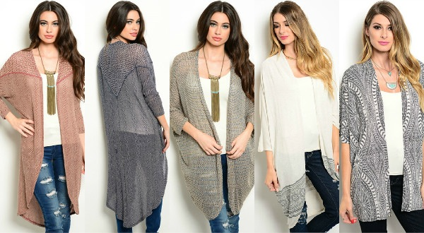 Cardigans For Women Comfortable And Stylish Cardigans For Women